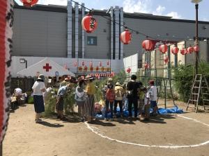小田原納涼夏祭